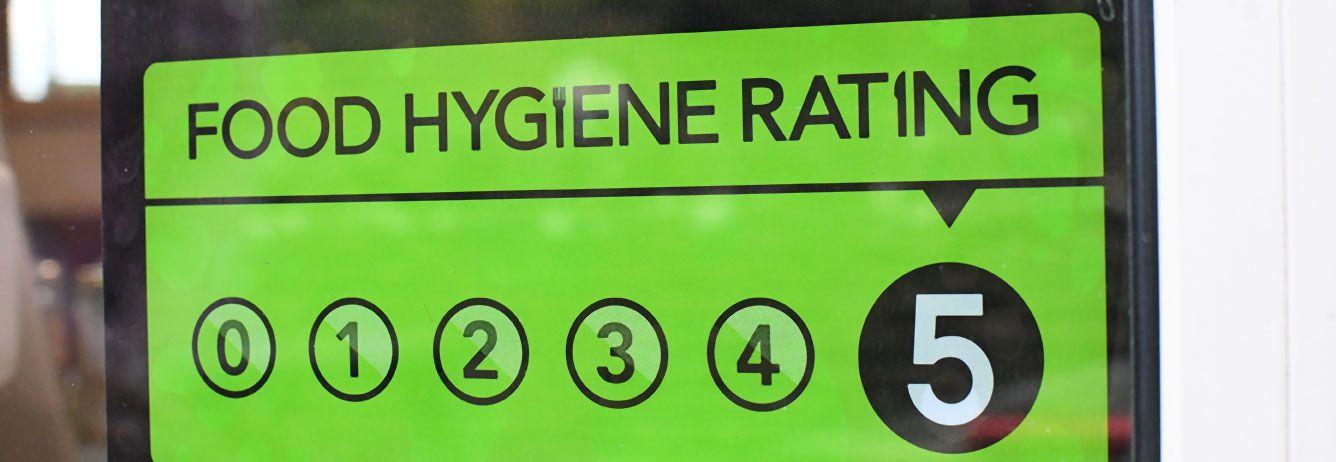 Food Hygiene Rating Scheme Fhrs Nsf International